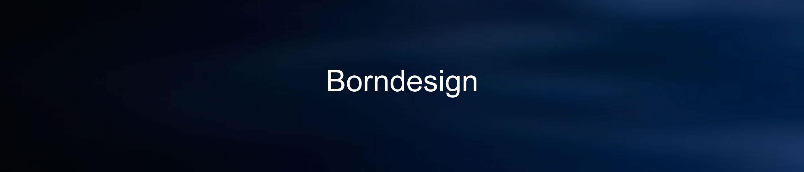 Borndesign Mobi
